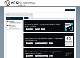 selfassessment.assh.org