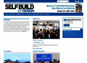 selfbuildanddesign.com