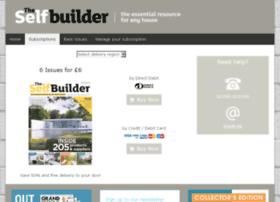 selfbuildersubscriptions.com