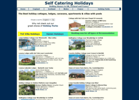 selfcatering-hr.co.uk
