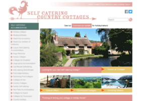 selfcateringcountrycottages.co.uk