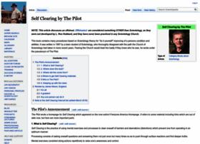 selfclearing.com