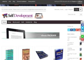 selfdevelopmentebooks.com
