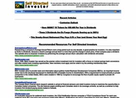 selfdirectedinvestor.com