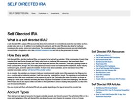 selfdirectedira.nuwireinvestor.com