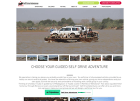 selfdriveadventures.com