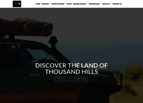 selfdriverwanda.com