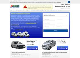 selfdrivevanhire.co.uk