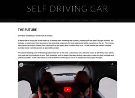 selfdrivingcarproject.wordpress.com