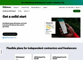 selfemployed.intuit.com