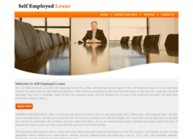 selfemployedloans.me.uk