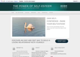 selfesteemrevolution.com