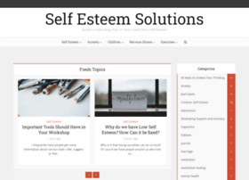 selfesteemsolutions.org