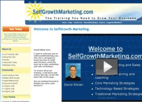 Selfgrowthmarketing.com