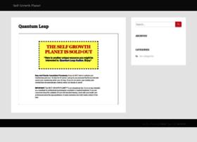 selfgrowthplanet.com