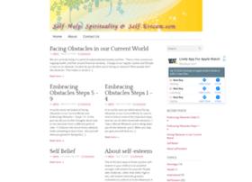 selfhelp-spirituality-selfesteem.com