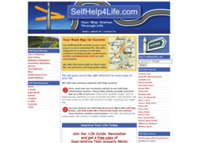 selfhelp4life.com