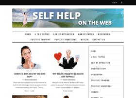 selfhelpontheweb.com