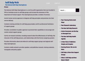 selfhelpweb.org