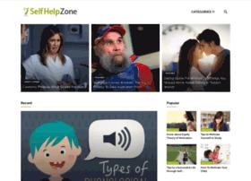 selfhelpzone.com