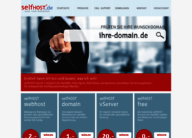 selfhost.eu