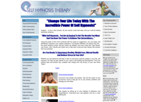 selfhypnosistherapy.com