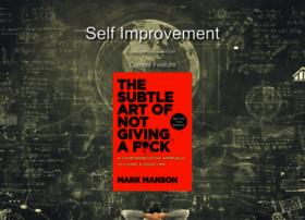 selfimprovement.com