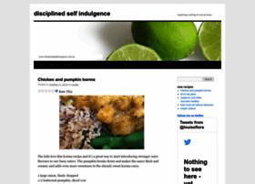 selfindulgence.wordpress.com