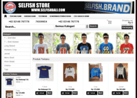 selfishbali.com