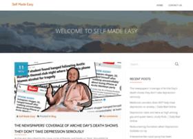 selfmadeeasy.com