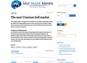 selfmademinds.com