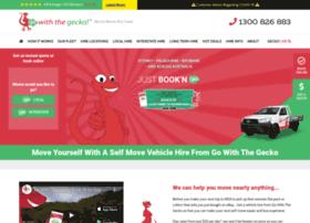 selfmovehire.com