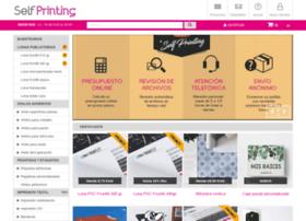 selfprinting.es