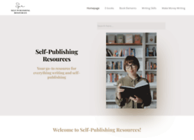 selfpublishingresources.com