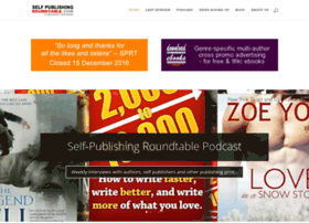 selfpublishingroundtable.com