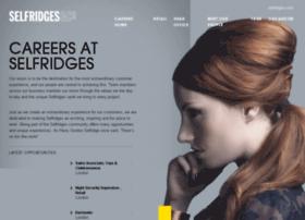 selfridgescareers.co.uk