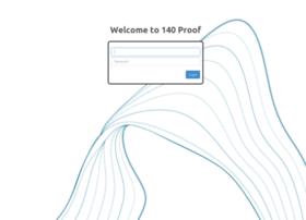 selfserve.140proof.com