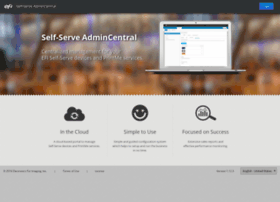 selfserve.efi.com