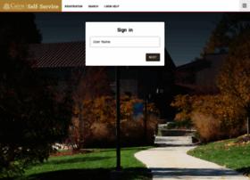 selfservice.cairn.edu