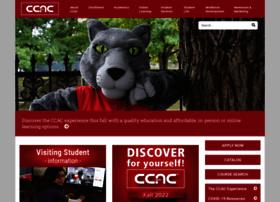 selfservice.ccac.edu