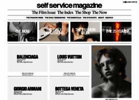 selfservicemagazine.com