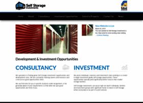 selfstorageinvestments.com.au
