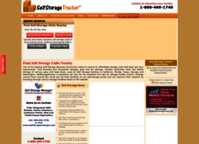selfstoragetracker.com