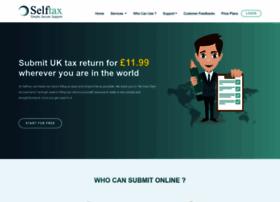 selftax.co.uk