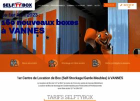 selftybox.com