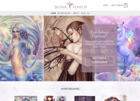 selinafenech.com