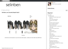 selinben.blogspot.com