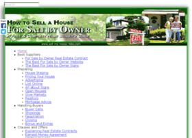 sell-my-house-fsbo.com