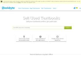 sell-textbook.com