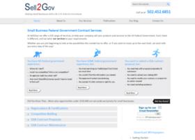sell2gov.com